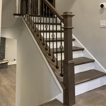 stair-cofee-brown-metal-2