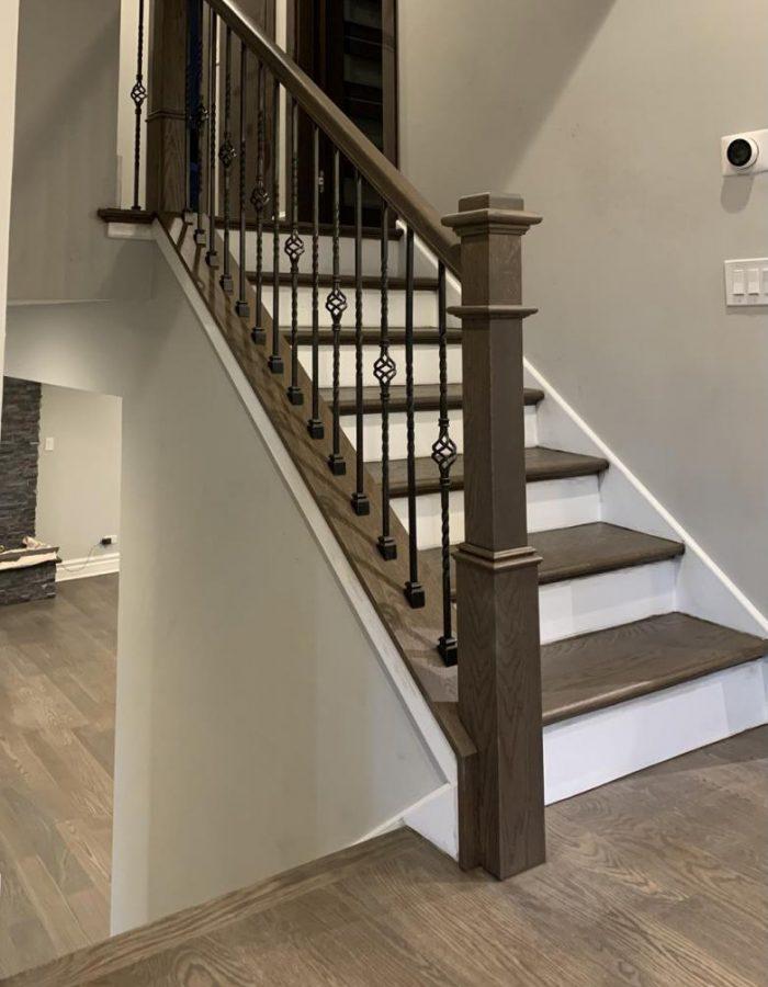 stair-cofee-brown-metal-1